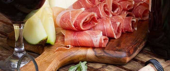 hori_Gastronomía
